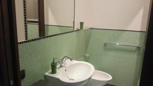 MID TUSCANY - VIA DELLE FONTI 89-91, Apartments  Tavarnelle in Val di Pesa - big - 26