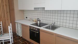 MID TUSCANY - VIA DELLE FONTI 89-91, Apartments  Tavarnelle in Val di Pesa - big - 23