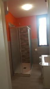 MID TUSCANY - VIA DELLE FONTI 89-91, Apartments  Tavarnelle in Val di Pesa - big - 9