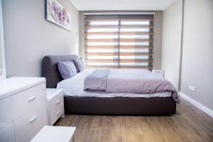 PLS Apartments - Cantonments, Appartamenti  Accra - big - 76