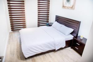 PLS Apartments - Cantonments, Appartamenti  Accra - big - 140