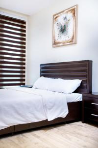 PLS Apartments - Cantonments, Appartamenti  Accra - big - 139