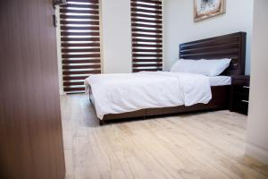 PLS Apartments - Cantonments, Appartamenti  Accra - big - 138