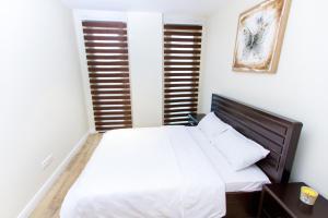 PLS Apartments - Cantonments, Appartamenti  Accra - big - 132