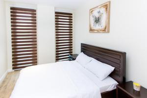 PLS Apartments - Cantonments, Appartamenti  Accra - big - 131