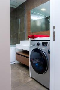 PLS Apartments - Cantonments, Appartamenti  Accra - big - 130