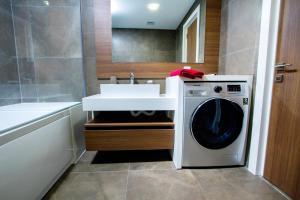 PLS Apartments - Cantonments, Appartamenti  Accra - big - 128
