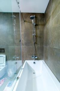 PLS Apartments - Cantonments, Appartamenti  Accra - big - 17