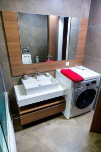 PLS Apartments - Cantonments, Appartamenti  Accra - big - 15
