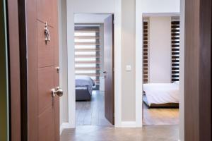 PLS Apartments - Cantonments, Appartamenti  Accra - big - 7