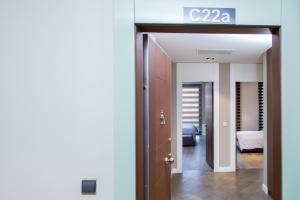 PLS Apartments - Cantonments, Appartamenti  Accra - big - 32