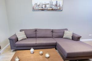 PLS Apartments - Cantonments, Appartamenti  Accra - big - 31