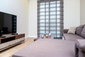 PLS Apartments - Cantonments, Appartamenti  Accra - big - 41