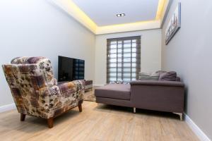 PLS Apartments - Cantonments, Appartamenti  Accra - big - 40