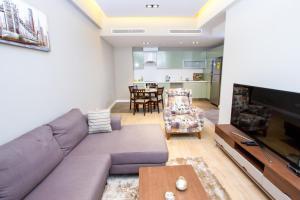PLS Apartments - Cantonments, Appartamenti  Accra - big - 146