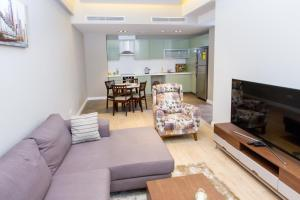 PLS Apartments - Cantonments, Appartamenti  Accra - big - 145