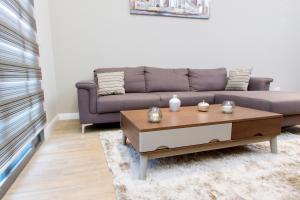 PLS Apartments - Cantonments, Appartamenti  Accra - big - 144