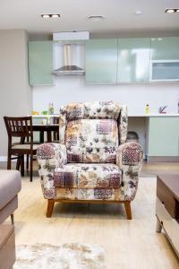 PLS Apartments - Cantonments, Appartamenti  Accra - big - 142