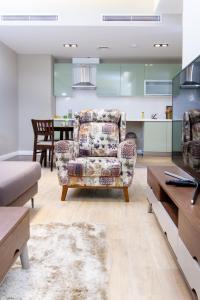 PLS Apartments - Cantonments, Appartamenti  Accra - big - 126