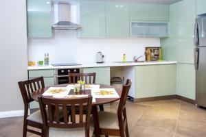 PLS Apartments - Cantonments, Appartamenti  Accra - big - 125