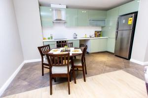 PLS Apartments - Cantonments, Appartamenti  Accra - big - 124