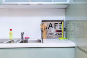 PLS Apartments - Cantonments, Appartamenti  Accra - big - 123