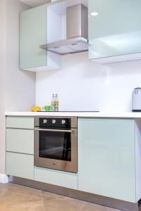 PLS Apartments - Cantonments, Appartamenti  Accra - big - 121