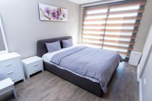 PLS Apartments - Cantonments, Appartamenti  Accra - big - 118