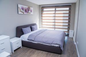 PLS Apartments - Cantonments, Appartamenti  Accra - big - 114