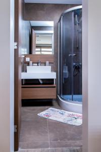 PLS Apartments - Cantonments, Appartamenti  Accra - big - 107
