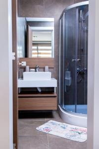 PLS Apartments - Cantonments, Appartamenti  Accra - big - 36