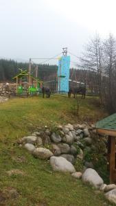 Paradiso Verde (Green Life), Ferienwohnungen  Bansko - big - 17