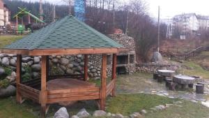 Paradiso Verde (Green Life), Ferienwohnungen  Bansko - big - 16