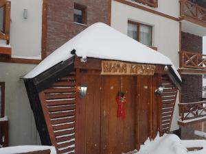 Kruna Apartments, Appartamenti  Kopaonik - big - 21