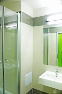 Hotel Apartman Student, Aparthotely  Praha - big - 14