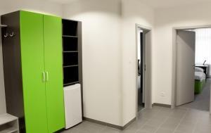 Hotel Apartman Student, Aparthotely  Praha - big - 12