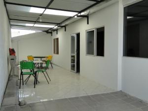 casa vila nova, Dovolenkové domy  Porto Belo - big - 19