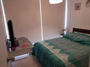 Lomas de Papudo Departamento, Apartments  Papudo - big - 28