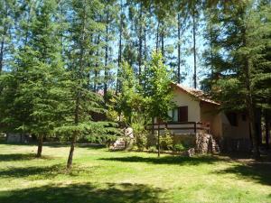 El Pinar Suizo, Horské chaty  Cacheuta - big - 1