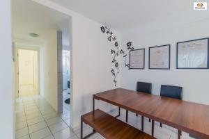 MonteSanto Verano, Apartments  Natal - big - 29