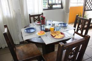 Hostel Cala, Guest houses  Alajuela - big - 50