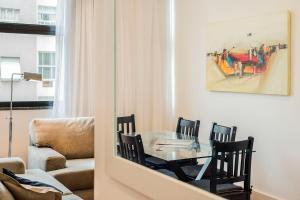 Copaiba, Apartments  Rio de Janeiro - big - 11