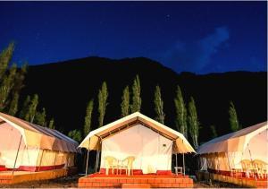 Camp Delight Ullay, Kempy  Saspul Gömpa - big - 18