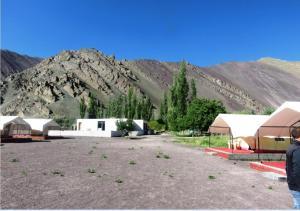 Camp Delight Ullay, Kempy  Saspul Gömpa - big - 11