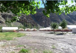 Camp Delight Ullay, Kempy  Saspul Gömpa - big - 8