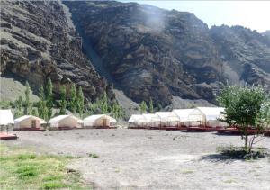 Camp Delight Ullay, Kempy  Saspul Gömpa - big - 24