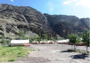 Camp Delight Ullay, Kempy  Saspul Gömpa - big - 22