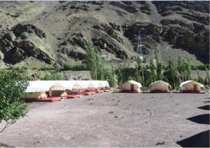 Camp Delight Ullay, Kempy  Saspul Gömpa - big - 21