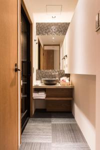 Hotel Ethnography - Gion Furumonzen, Szállodák  Kiotó - big - 10