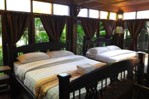 Pai Treehouse, Resort  Pai - big - 39